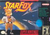 NINTENDO Nintendo SNES Game STAR FOX SNES